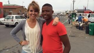 3Onderzoekt De kloof tussen blank en zwart in Zuid-Afrika