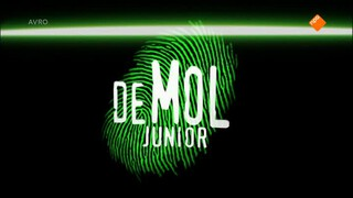 Wie is de Mol? Junior De selectie