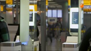 VPRO Tegenlicht Het veiligheidscomplex