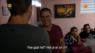 Nick & Simon The Caribbean Dream - Aflevering 6