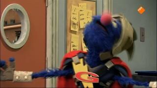 Super Grover 2.0 - Kaas Van Gegeten