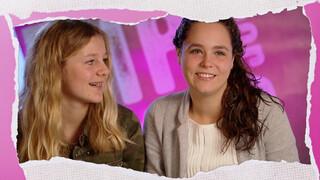 Hip voor Nop Aflevering 2: Willemijn en Fleur