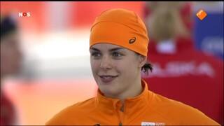 NOS Olympische Winterspelen NOS Olympische Spelen Sotsji Schaatsen Live
