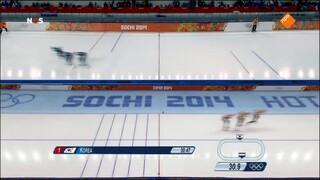 NOS Olympische Spelen Sotsji Vandaag