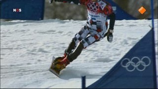 NOS Olympische Spelen Sotsji Live