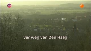 Kruispunt Ver weg van Den Haag