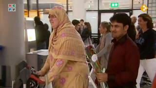 Moslim huwelijk - Hello Goodbye