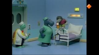 Heuvelland Ziekenhuis - The Blues