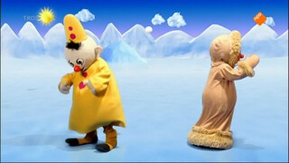 Bumba - De Sneeuwman