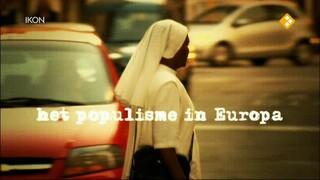 Paul Rosenmöller en de populisten in Europa