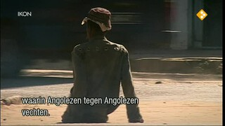 IKON Documentaire IKON Doc: Terug naar Angola