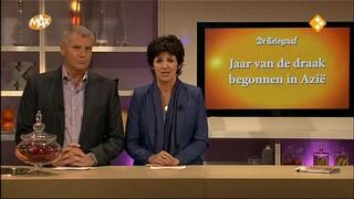 Tijd voor MAX Krasse Knarren