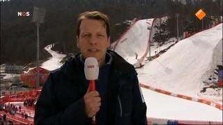 NOS Paralympische Winterspelen