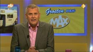 Groeten van MAX Aan- en verkoop van stacaravans