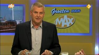 Groeten van MAX Fletcher Hotels en de NS