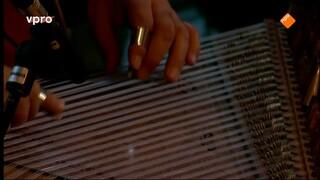 VPRO Vrije geluiden Osiris Trio, Tevazu, Carla Pires