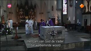 Eucharistieviering Sint-Oedenrode