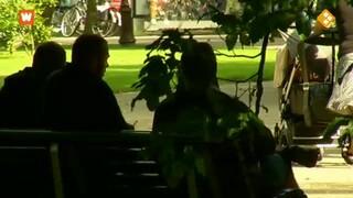 Reportage: zakkenrollers weer vrij spel?