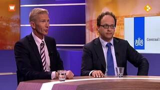 Nieuwsdesk: Jack de Vries en Wouter Koolmees