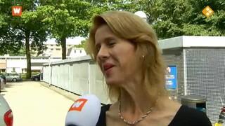 Reportage: Mona Keijzer op campagne