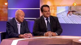 Nieuwsdesk: minister Jan Kees de Jager en oud-minister Willem Vermeend