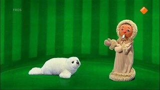Bumba De zeehond