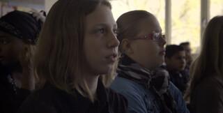 Just Kids (Mensjesrechten)