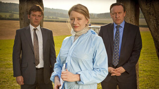 Midsomer murders The sleeper under the hill