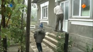 Missie in Roemenië