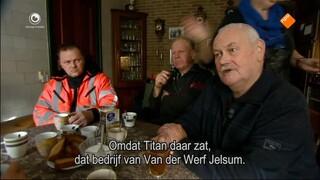 Fryslân DOK Reitze