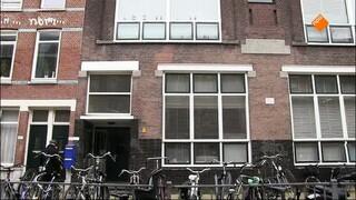 Gerben Lems - De Rehobothschool, Rotterdam