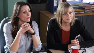 Scott & Bailey Loyalty & Secrets