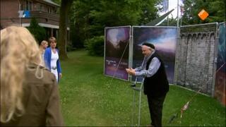 Canvaskapel met Otto de Bruijne (1)