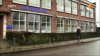 Ton van Eeten - Weidonkschool, 's Hertogenbosch