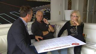 Het Familiediner Opa vergeet verjaardag kleinzoon