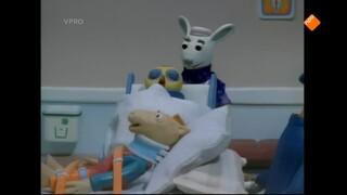 Heuvelland Ziekenhuis Nightmare at Hilltop