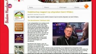 Katholiek Nederland tv Te voet naar de Mirakelstad