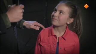 Kinderen voor Kinderen Pakt uit Leonie Meijer