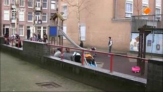 Jaap Guérand- De J.P. Coenschool, Amsterdam