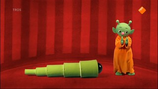 Bumba Bumba en de toverbollen