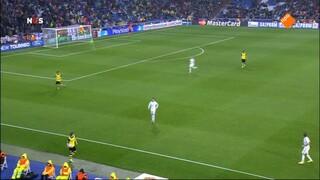NOS UEFA Champions League Live NOS UEFA Champions League Live, 2de helft Real Madrid - Borussia Dortmund