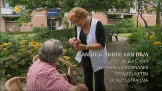 Solange - Jeanne & André
