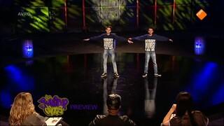 Junior Dance Report 1 Sneak Preview (HH)