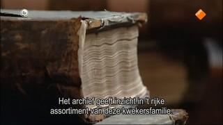 Fryslân DOK De vergeten tuinen van Gerrit Vlaskamp (1)