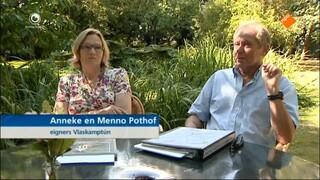Fryslân DOK De vergeten tuinen van Gerrit Vlaskamp (2)