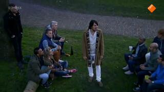 Zing, vecht, huil, bid - Jan Dulles