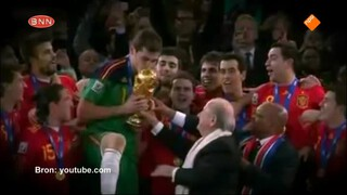 WK-voetbal