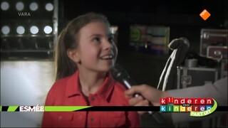 Kinderen voor Kinderen Pakt uit Lucia Marthas