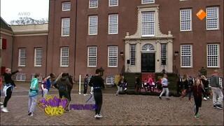 Junior Dance Report 3 Sneak Preview (HH)