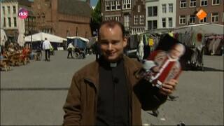 Katholiek Nederland tv Heiligverklaring Johannes XXIII & Johannes Paulus II